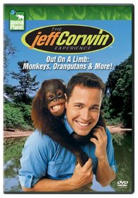 Jeff Corwin Experience - Out on a Limb