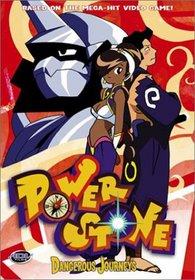 Power Stone - Dangerous Journeys (Vol. 3)