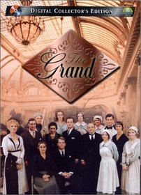 The Grand - Series One: 2 Volume Gift Boxed Set