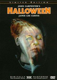 Halloween: Restored Limited Edition