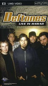 Music in High Places: Live in Hawaii [UMD for PSP]