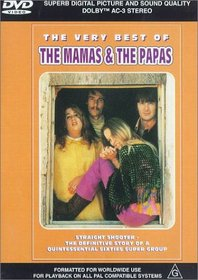 The Very Best of the Mamas & Papas