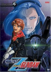 Mobile Suit Zeta Gundam: Chapter 5