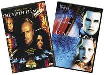 The Fifth Element / Gattaca