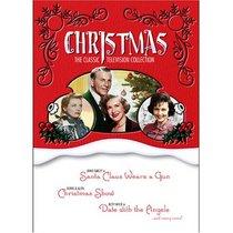Classic TV Christmas V.1