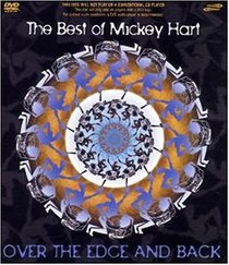 Mickey Hart: The Best of Mickey Hart - Over the Edge and Back