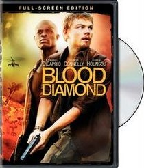 Blood Diamond (Full Screen Edition)