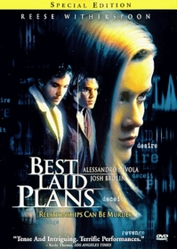 Best Laid Plans (Widescreen, Special Edition)