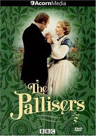 The Pallisers, Set 3