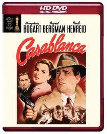 Casablanca [HD DVD]