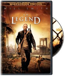 I Am Legend (Widescreen Single-Disc Edition)