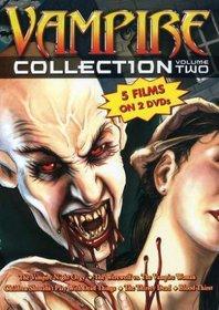 Vampire Collection, Vol. 2