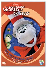 The Wubbulous World of Dr. Seuss - The Cat's Colorful World