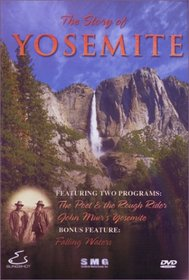 The Story Of Yosemite