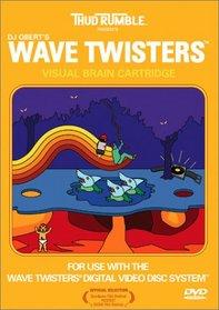 DJ Qbert's Wave Twisters
