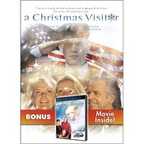 A Christmas Visitor with Bonus DVD: Angel in the Family