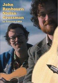 John Renbourn & Stefan Grossman In Concert 1982