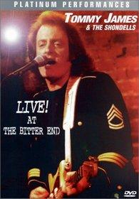 Tommy James & Shondells - Live at the Bitter End