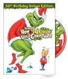 Dr. Seuss' How the Grinch Stole Christmas! (Deluxe Edition)