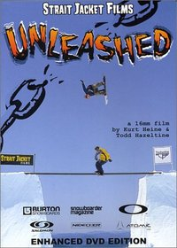 Unleashed (Snowboarding) (W/CD)