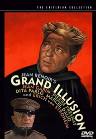 Grand Illusion - Criterion Collection