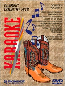 Karaoke / Country Hits 203
