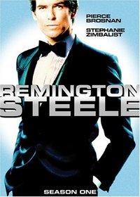 Remington Steele - Season 1