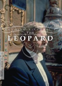 The Leopard: The Criterion Collection