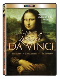 Life of Leonardo Da Vinci