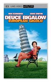 Deuce Bigalow: European Gigolo [UMD for PSP]