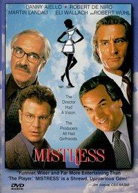 Mistress (1992)