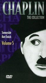 Chaplin - The Collection, Vol. 5 - Sunnyside / Hot Finish