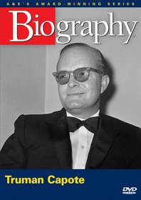Biography - Truman Capote (A&E DVD Archives)