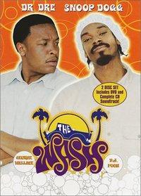 Wash (2001) (W/Soundtrack) (Ws Sub)