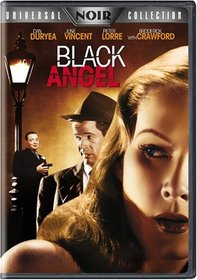 Black Angel (Universal Noir Collection)