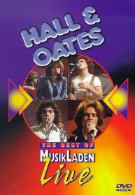 Hall & Oates - The Best of MusikLaden