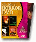 The Best of Horror DVD