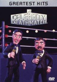 Celebrity Deathmatch: Greatest Hits
