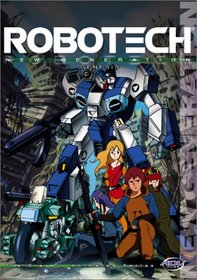 Robotech - Genesis (Vol. 13)