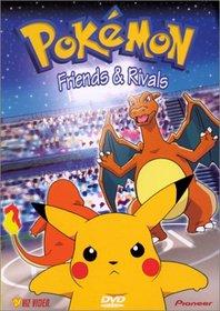 Pokemon - Friends and Rivals (Vol. 26)
