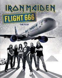 Flight 666 [Blu-ray]