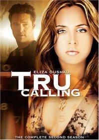 Tru Calling - The Complete Second Season