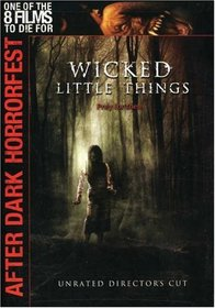 Wicked Little Things - After Dark Horror Fest