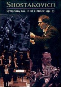 Shostakovich - Symphony No. 10