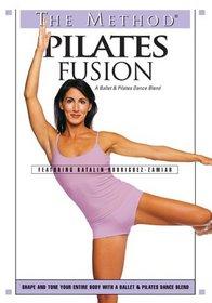 The Method - Pilates Fusion - A Ballet & Pilates Dance Blend