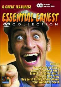 Essential Ernest Collection