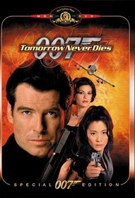 Tomorrow Never Dies (Special Edition)