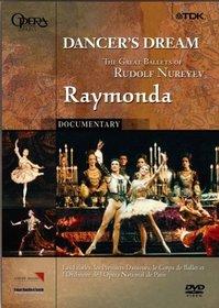 Dancer's Dream: The Great Ballets of Rudolf Nureyev - Raymonda