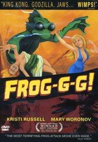 Frog-g-g