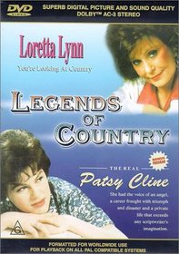 Legends of Country - Loretta Lynn and Patsy Cline